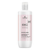 Schwarzkopf BONACURE Excellium Plumping Shampoo 1000 ml
