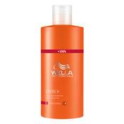 Wella Enrich Shampoo 500 ml