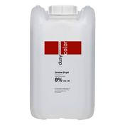dusy professional Creme Oxyd 9 % - 30 Vol. 9 % Kanister 5 Liter