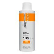 dusy professional Creme Entwickler Extra Cremig 1,9 % - 6 Vol. 1,9%, 1 Liter 1 Liter