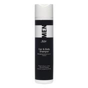 dusy professional Men Hair & Body Shampoo 250 ml