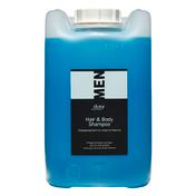 dusy professional Men Hair & Body Shampoo 5 Liter