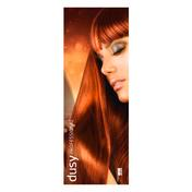 dusy professional Textilbanner Color Rot