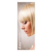 dusy professional Textilbanner Color Blond