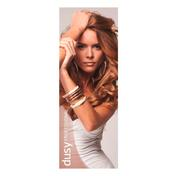 dusy professional Textilbanner Color Braun