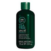 Paul Mitchell Tea Tree Special Shampoo 75 ml