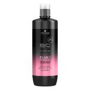 Schwarzkopf BONACURE Fibre Force Fortifying Shampoo 1000 ml