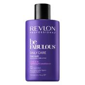 Revlon Professional Be Fabulous Daily Care Fine Hair C.R.E.A.M. Lightweight Conditioner 750 ml