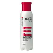 Goldwell Elumen High-Performance Hair Color Pure RR@all, 200 ml