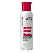 Goldwell Elumen High-Performance Hair Color Bright AB@6, 200 ml