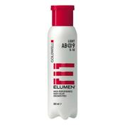 Goldwell Elumen High-Performance Hair Color Light AB@9, 200 ml