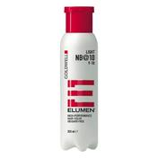 Goldwell Elumen High-Performance Hair Color Light NB@10, 200 ml
