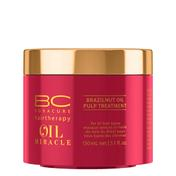 Schwarzkopf BONACURE Oil Miracle Brazilnut Oil Pulp Treatment 150 ml
