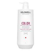 Goldwell Dualsenses Color Brilliance Shampoo 1 Liter