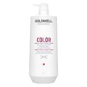 Goldwell Dualsenses Color Brilliance Conditioner 1 Liter
