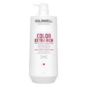 Goldwell Dualsenses Color Extra Rich Extra Rich Brilliance Shampoo 1 Liter