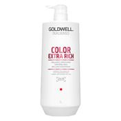 Goldwell Dualsenses Color Extra Rich Extra Rich Brilliance Conditioner 1 Liter