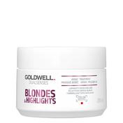Goldwell Dualsenses Blondes & Highlights 60sec Treatment 200 ml