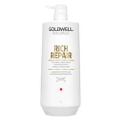 Goldwell Dualsenses Rich Repair Restoring Conditioner 1 Liter