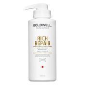 Goldwell Dualsenses Rich Repair 60sec Treatment 500 ml