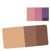 AVEDA Petal Essence Eye Color Trio 997 Violet Bloom , 2,5 g