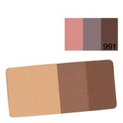 AVEDA Petal Essence Eye Color Trio 991 Twilight, 2,5 g