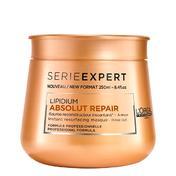 L'ORÉAL Serie Expert Absolut Repair Lipidium Maske 250 ml