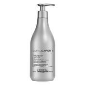 L'ORÉAL Serie Expert Silver Shampoo 500 ml