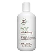 Paul Mitchell Tea Tree Scalp Care Anti-Thinning Shampoo 300 ml