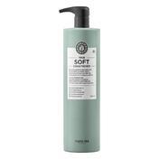Maria Nila True Soft Conditioner 1 Liter