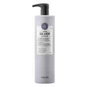 Maria Nila Sheer Silver Shampoo 1 Liter