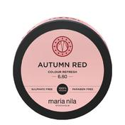 Maria Nila Colour Refresh 6.60 Autumn Red, 100 ml