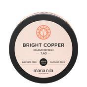 Maria Nila Colour Refresh 7.40 Bright Copper , 100 ml