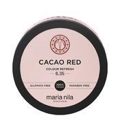 Maria Nila Colour Refresh 6.35 Cacao Red, 100 ml