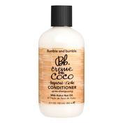 Bumble and bumble Creme De Coco Tropical-Riche Conditioner 250 ml