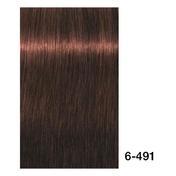 Schwarzkopf IGORA #RoyalTakeOver Dusted Rouge 6-491 Dunkelblond Beige Violett Cendré, Tube 60 ml