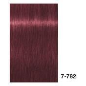 Schwarzkopf IGORA #RoyalTakeOver Dusted Rouge 7-982 Mittelblond Violett Rot Asch, Tube 60 ml