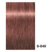 Schwarzkopf IGORA #RoyalTakeOver Dusted Rouge 8-849 Hellblond Rot Beige Violett, Tube 60 ml