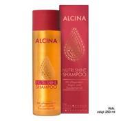 Alcina Nutri Shine Shampoo 500 ml