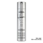 L'ORÉAL Infinium Pure Haarspray Strong, 500 ml