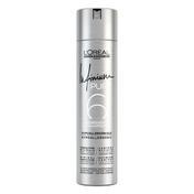 L'ORÉAL Infinium Pure Haarspray Extra Strong, 300 ml