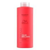 Wella Invigo Color Brilliance Color Protection Shampoo 1 Liter