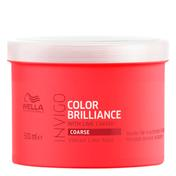 Wella Invigo Color Brilliance Vibrant Color Mask Coarse 500 ml