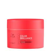 Wella Invigo Color Brilliance Vibrant Color Mask Coarse 150 ml