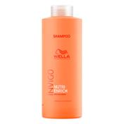 Wella Invigo Nutri-Enrich Deep Nourishing Shampoo 1 Liter