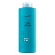 Wella Invigo Balance Aqua Pure Purifying Shampoo 1 Liter