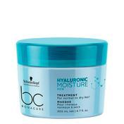 Schwarzkopf BONACURE Hyaluronic Moisture Kick Treatment 200 ml