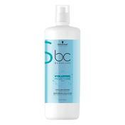 Schwarzkopf BONACURE Hyaluronic Moisture Kick Micellar Shampoo 1000 ml