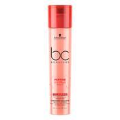 Schwarzkopf BONACURE Peptide Repair Rescue Deep Nourishing Micellar Shampoo 250 ml