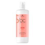 Schwarzkopf BONACURE Peptide Repair Rescue Micellar Shampoo 1000 ml